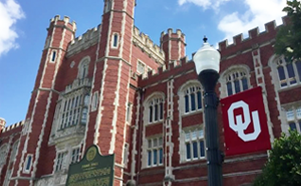 University of Oklahoma Improves Student Experience with Transact Mobile Credential