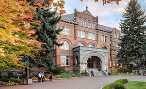 Case Study Gonzaga University Implements Campus-wide Mobile Payments
